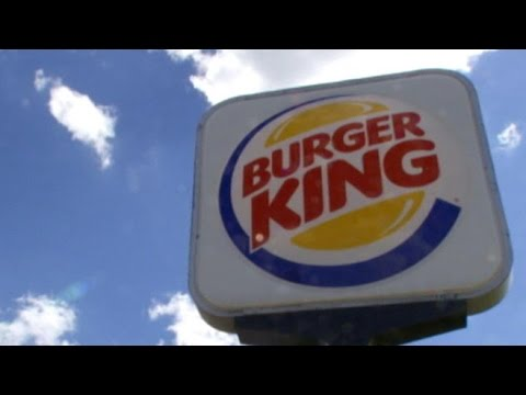 Did Burger King Defect to Canada to Save Tax Money