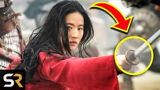 Disney's Live-Action Mulan Is Not What You Expected