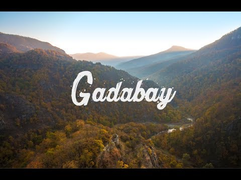 Forward to The Past - We Trip Together - Gadabay, Azerbaijan