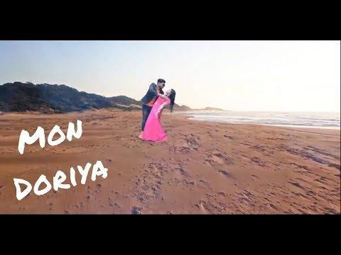 Mon Doriya I Papon I Adit I Dola I Romantic Song l New Bengali Album Songs 2019