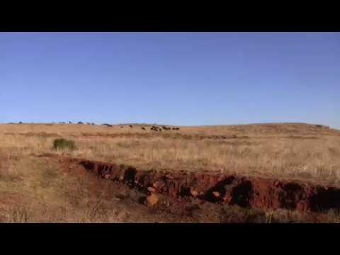 Africa 2017 - Eli Waterbuck