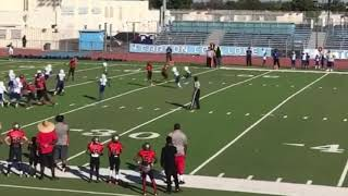 Havon Finney Jr of the Carson Colts Oh!Plays Replay🔥🔥💪