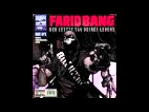 Farid Bang-Meer