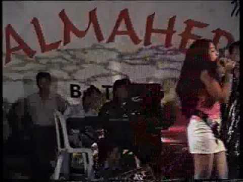 ASMARA  Vocal : Dewi Bintang by OM.HALMAHERA