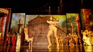 [Rus, Fr subs] Cleopatre, la derniere reine d'Egypte | Act 1
