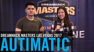 Autimatic responds to DreamHack's reset on Cloud9 vs. NiP