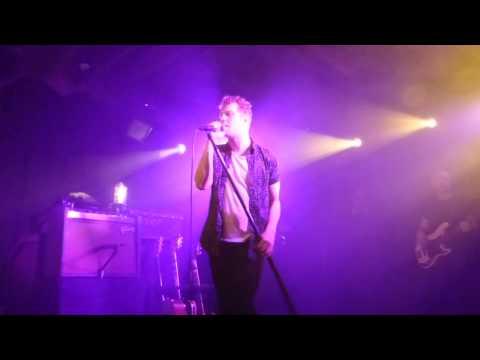 """Anderson East """"Only You"""" & """"Find 'em, Fool 'em, Forget 'em"""" Live Toronto November 18 2016"""