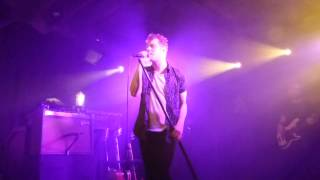 "Anderson East ""Only You"" & ""Find 'em, Fool 'em, Forget 'em"" Live Toronto November 18 2016"