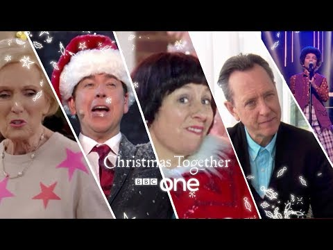 Comedy on the BBC Christmas 2017: Trailer - BBC One
