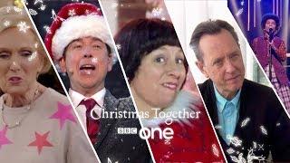 Video Comedy on the BBC Christmas 2017: Trailer - BBC One download MP3, 3GP, MP4, WEBM, AVI, FLV Agustus 2018