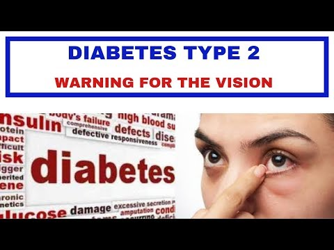 diabetes-type-2---warning-for-the-vision-!