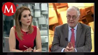 El Insabi Es Un Desastre, No Será Gratuito: Guillermo Valdés