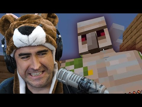 ORIGINAL CONTENT - I Got Sent To The Ranch In Minecraft