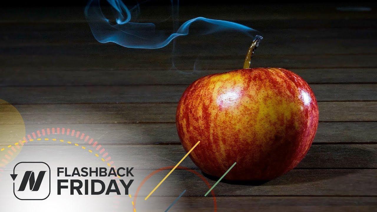 Flashback Friday: The Best Kept Secret in Medicine