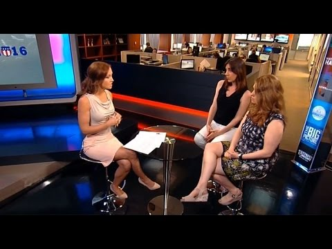 Hillary so faux: Writers talk Clinton's fake feminism – FishTank