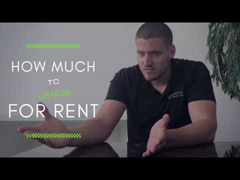 How Much Should I Charge for Rent? Mission, TX Property Management Education