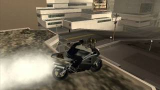 LcSNeT Nrg-500-Sultan Stunts and Others