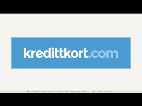 Spar 5000 kroner på 5 minutter | Kredittkort
