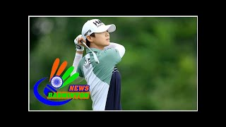 Sung Hyun Park reclaims No. 1 world ranking with playoff win in Indy