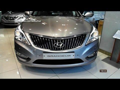 2013 Hyundai Azera Grandeur Doovi