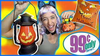 99 Cent Store Halloween Party!!!!