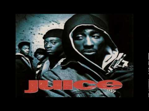 2Pac - Juice Beat