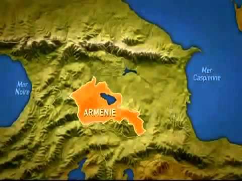 Истинная история Нагорного Карабаха