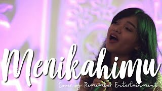 Download Video Kahitna - Menikahimu (Cover by Remember Entertainment) MP3 3GP MP4
