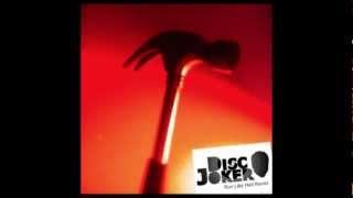 Run like hell - DiscJoker (aka Giuliano P) Remix