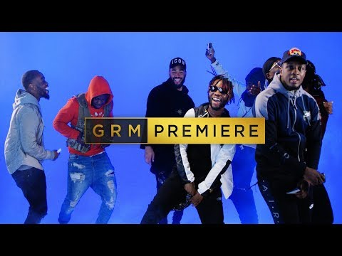 Swarmz - Lyca (iO Remix) (ft. Yungen & NSG) [Music Video] | GRM Daily