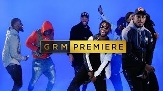 Swarmz Lyca IO Remix Ft Yungen NSG Music Video GRM Daily
