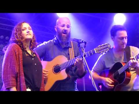 William Fitzsimmons live - Learning to Fly (Tom Petty) - 02.09.2018 - Golden Leaves Festival Mp3