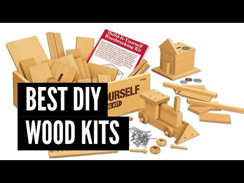 Best Wood Kits For Beginners