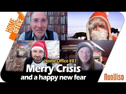 Home Office #81 - Merry Crisis and a happy new fear