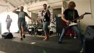 Logistic Slaughter - 2 (Live)