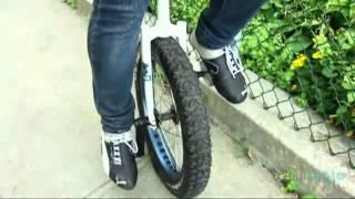 Как ездить на одноколесном велосипеде, Основы m-interes.ru