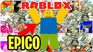 NOOB VS RICO! THE MAXIMUM CHETADA IN ROBLOX