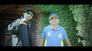 Crazy Hip Hop Pakistan - Ab Soch (Now Think) - Chaos and B-Nyce - Official Music Video