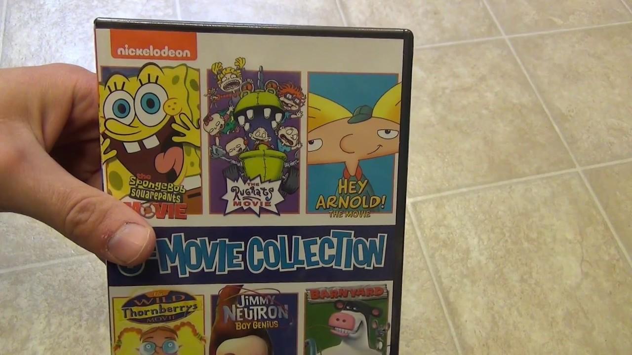 Nickelodeon Rugrats Toys