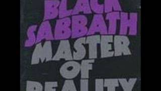 Watch Black Sabbath Sweet Leaf video