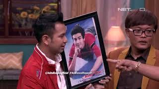 Pak RT Cari Raffi Ahmad The Best of Ini Talk Show