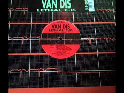 Van Dis - Hurrican  (1996)