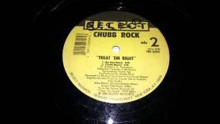 Chubb Rock - Treat