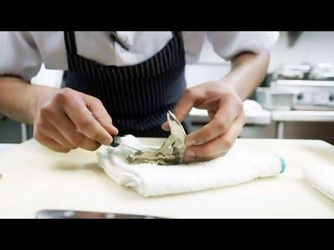 B.C. Shellfish Making People Sick When Consumed Raw