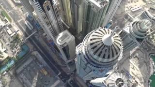 Dubai Jumbing
