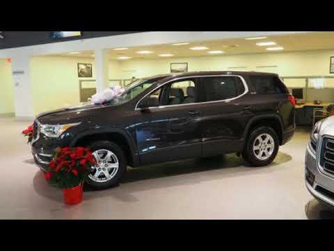New GMC Acadia Sunrise FL Miami FL JZ SOLD YouTube - Ed morse sawgrass car show