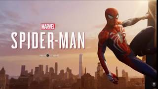 Sony Interactive Entertainment/Insomniac Games/Marvel Entertainment