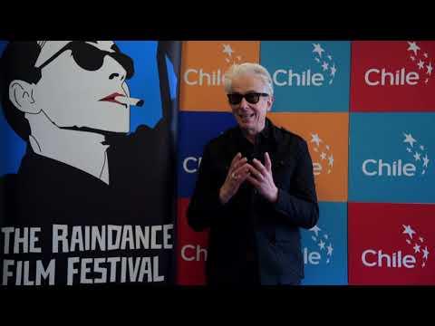 Chile - Guest of Honour Raindance 2018