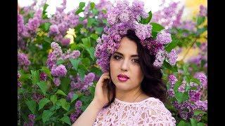 Ветка сирени Эдуард Обухов  Eduard Obukhov Branch of lilac