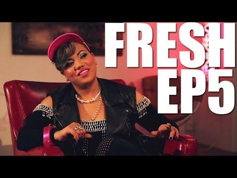 Fresh Episode 5 hosted by Parris Goebel @ParrisGoebel
